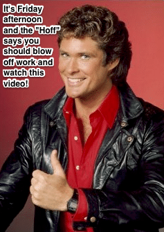 2016 SEM Strategies to Know - Not with David Hasselhoff